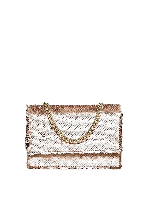 Nine West Clutch / El Çantası Ten